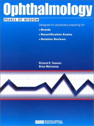 Ophthalmology Pearls of Wisdom