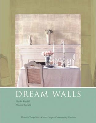 Dream Walls, Windows and Ceilings