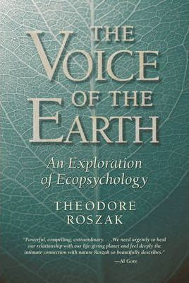 Voice of the Earth Cover Image
