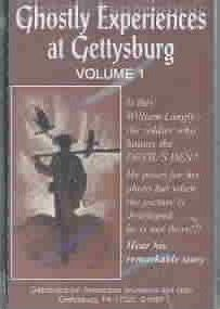 Ghostly Experiences at Gettysburg