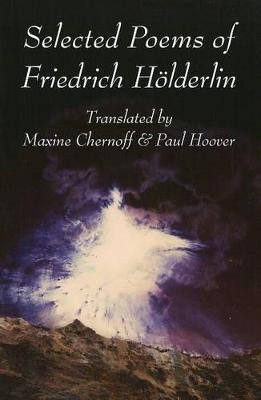 Selected Poems of Friedrich Hoelderlin