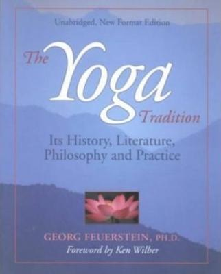 The Yoga Tradition Cover Image