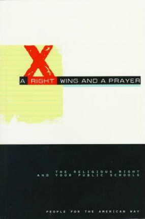 A Right Wing and a Prayer