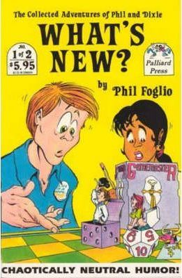 What's New with Phil and Dixie Collection: No. 1