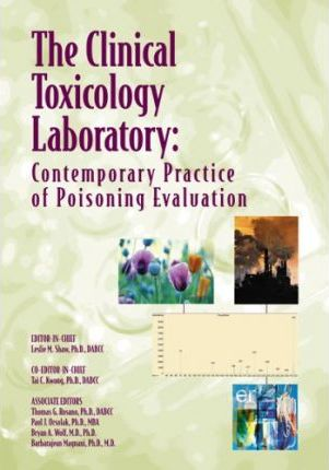 The Clinical Toxicology Laboratory