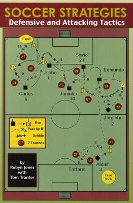 Soccer Strategies : Defensive and Attacking Tactics