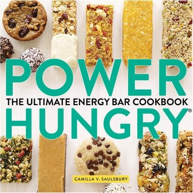 Power Hungry Cover Image