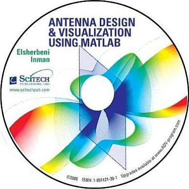 Antenna Design and Visualization Using MATLAB