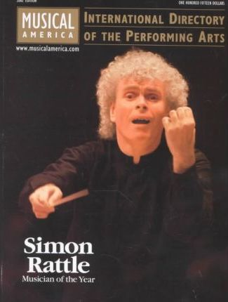 International Directory of the Performing Arts 2002