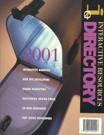IQ Interactive Resources Directory 2001