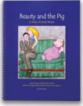 Beauty and The Pig Ages 9 and Up
