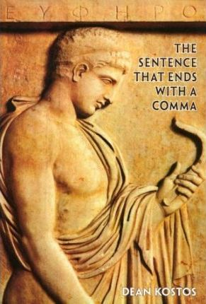 The Sentence That Ends with a Comma,