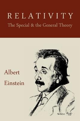 PDF,ePUB,MOBI] Relativity : The Special and the General Theory book