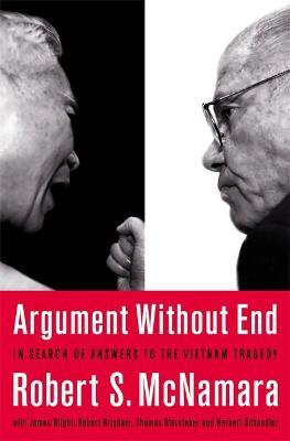 Argument Without End