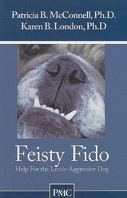 Feisty Fido Cover Image