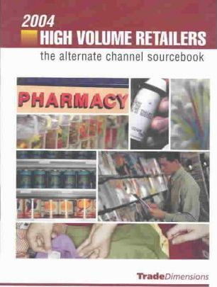 2004 High Volume Retailers