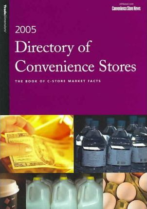 Directory of Convenience Stores