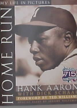 Home Run  The Picture Life of Henry Aaron