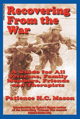Recovering from the War Cover Image
