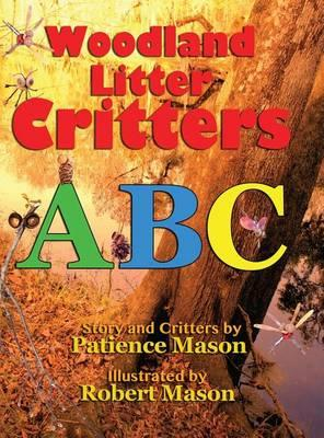 Woodland Litter Critters ABC