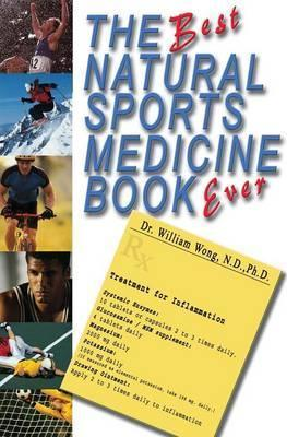 The Best Natural Sports Medicine Book Ever