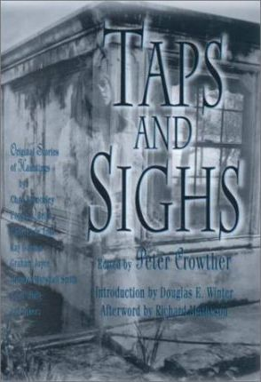 Taps and Sighs: Stories of Hauntings