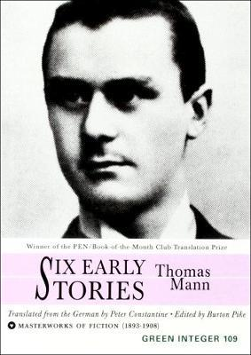 Six Early Stories