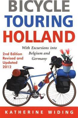 Bicycle Touring Holland Cover Image