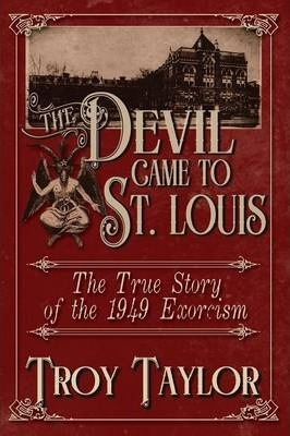 The Devil Came to St. Louis Cover Image