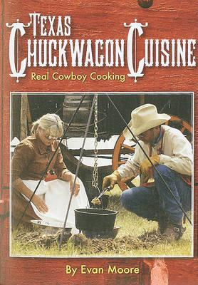 Texas Chuckwagon Cuisine