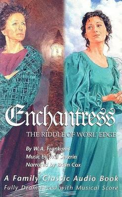 Enchantress  The Riddle of Worl'edge