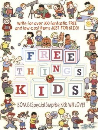 Free Things For Kids