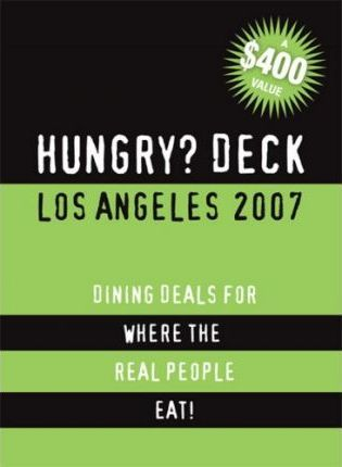 Hungry? Deck