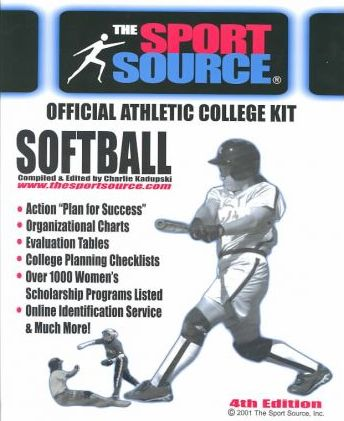 Official Athletic College Kit