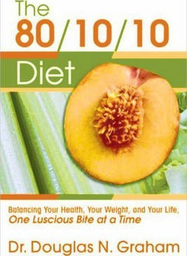 80/10/10 Diet Cover Image