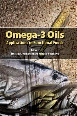 Omega-3 Oils : Applications in Functional Foods