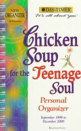 Chicken Soup for the Teenage Soul Personal Organizer