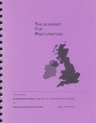 The UK Market for Pine Furniture