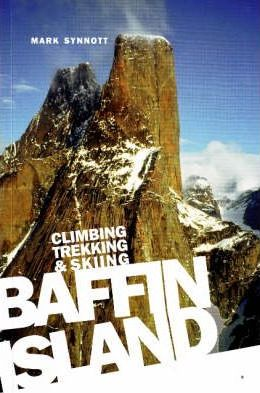 Baffin Island Cover Image