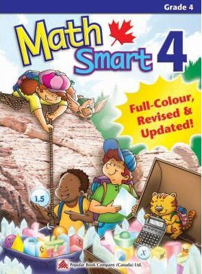 MathSmart: Mathematics Supplementary Workbook