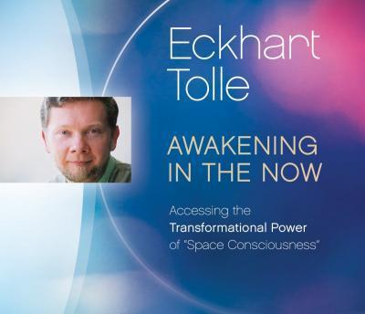 Awakening in the Now Cover Image