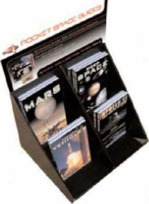 Pocket Space Guide Display Box (Filled)