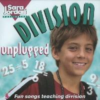 Division Unplugged CD