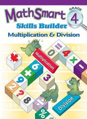MathSmart: Skills Builder: Mathematics Supplementary Workbook