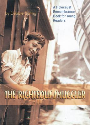 The Righteous Smuggler Cover Image