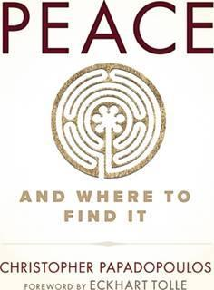 Peace and Where to Find It Cover Image