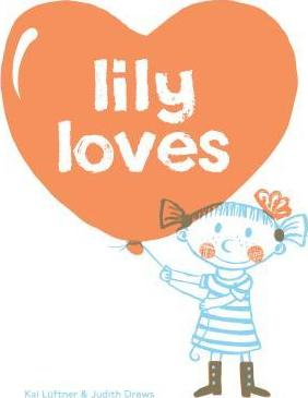 Lily Loves Cover Image