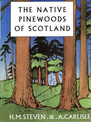 The Native Pinewoods of Scotland