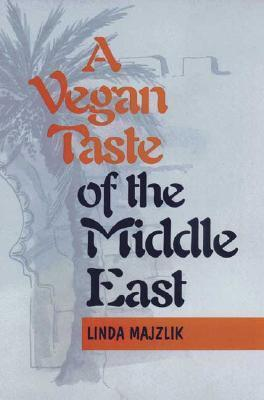 A Vegan Taste of the Middle East Cover Image
