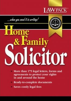 Home and Family Solicitor